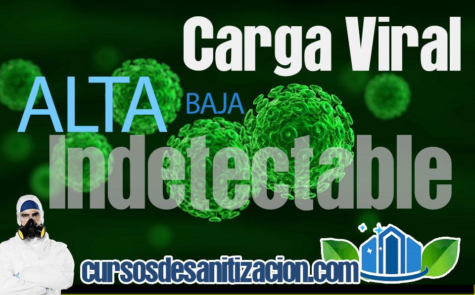 carga viral alta