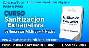 curso de sanitizacion exhaustiva de empresas publicas y privadas