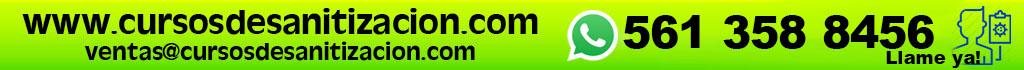 cursos-de-sanitzacion-en-mexico-online